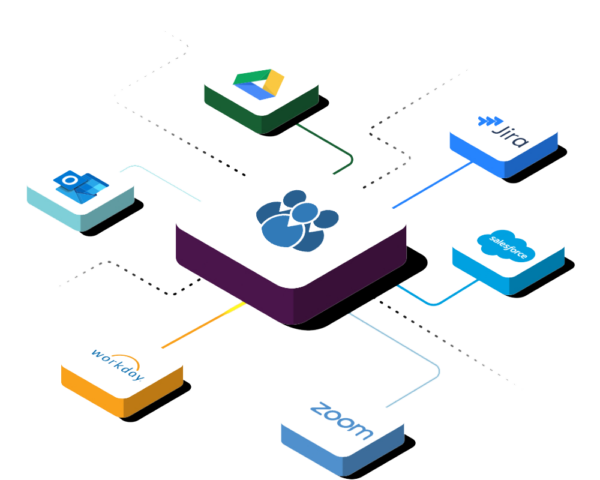 Seamless Integrations Within Your Ecosystem